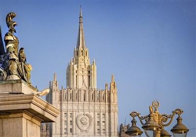 اولین واکنش رسمی روسیه به فایل صوتی ظریف