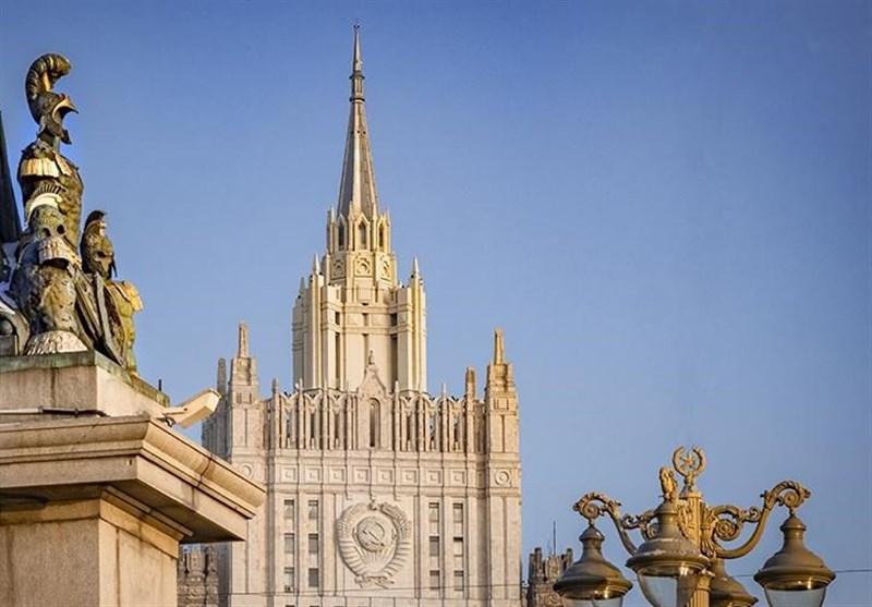 هشدار مسکو درباره اقدامات بیثبات کننده اوکراین و ناتو در نزدیکی مرزهای روسیه