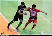 دیدار تیمهای کوثر اصفهان و اهورای بهبهان در پلیآف لیگ برتر فوتسال لغو شد