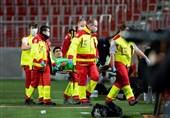 Beiranvand's Injury Serious, Antwerp Coach Vercauteren Says
