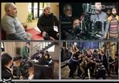 گزارش تسنیم از همه سریالهای شبکه پنج در سال 1400/ بازگشت اکبر عبدی و کارگردان قدیمی سینما