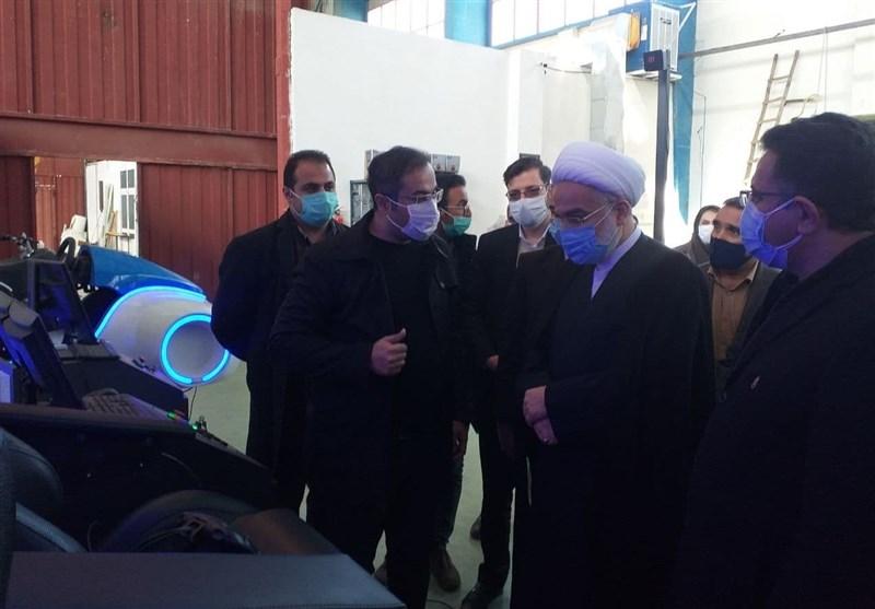 تاکید نماینده ولیفقیه در کردستان بر جلوگیری از تعطیلی واحدهای تولیدی