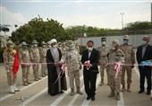 مرز دریایی خلیجفارس و سواحل استان بوشهر از امنیت پایدار برخوردار است