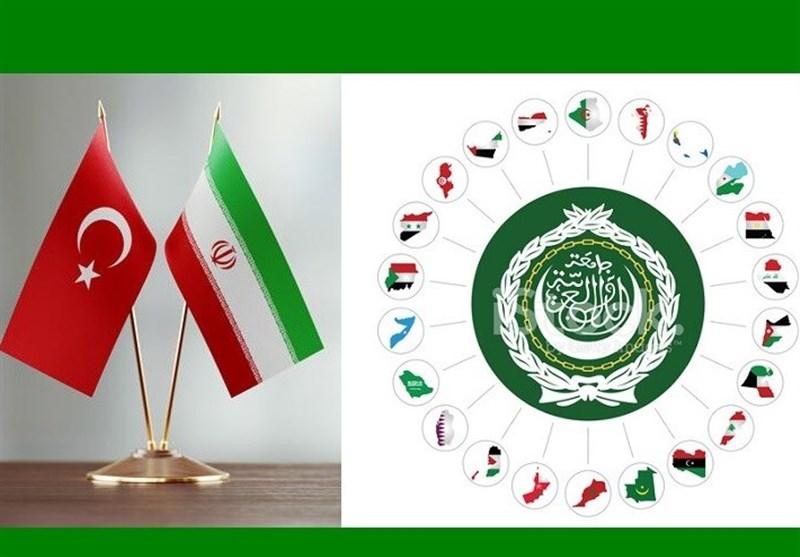 نگاهی به ایده البرادعی در مورد گفتوگوی جهان عرب با ایران و ترکیه