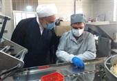 مشکلات صنعتگران و تولیدکنندگان در شهرک صنعتی سنندج بررسی شد