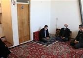 سازمان زندانها و بسیج حقوقدانان به خانواده زندانیان کرمانشاهی 200 میلیون ریال کمک کردند