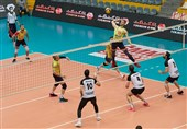 والیبال باشگاههای جهان در بلاتکلیفی میزبانی