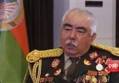 مارشال دوستم: سیاست واگذاری شهرستانها به طالبان اشتباه جبرانناپذیر است