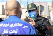 قدردانی مجمع نمایندگان استان کرمانشاه از اقدامات امنیتآفرین نیروی انتظامی