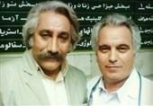 """بازیگر سریال """"سه در چهار"""" درگذشت"""