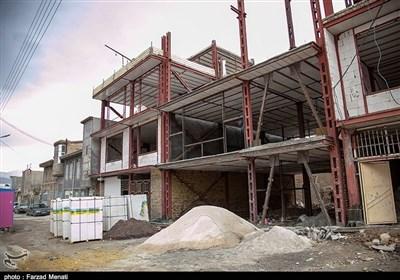 امهال وام زلزلهزدگان کرمانشاه برای سال سوم تمدید شد