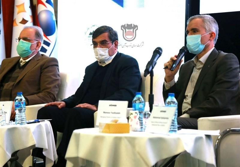 مدیرعامل ذوب آهن اصفهان: توسعه صادرات محصولات فولادی استراتژی مدون می خواهد