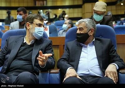 مراسم گلریزان کمیته امداد امام خمینی(ره)