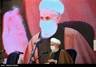 حجت الاسلام صدیقی امام جمعه موقت تهران