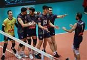 لیگ برتر والیبال| پیروزی فولاد سیرجان مقابل سایپا/ صعود شاگردان تندروان به نیمه نهایی