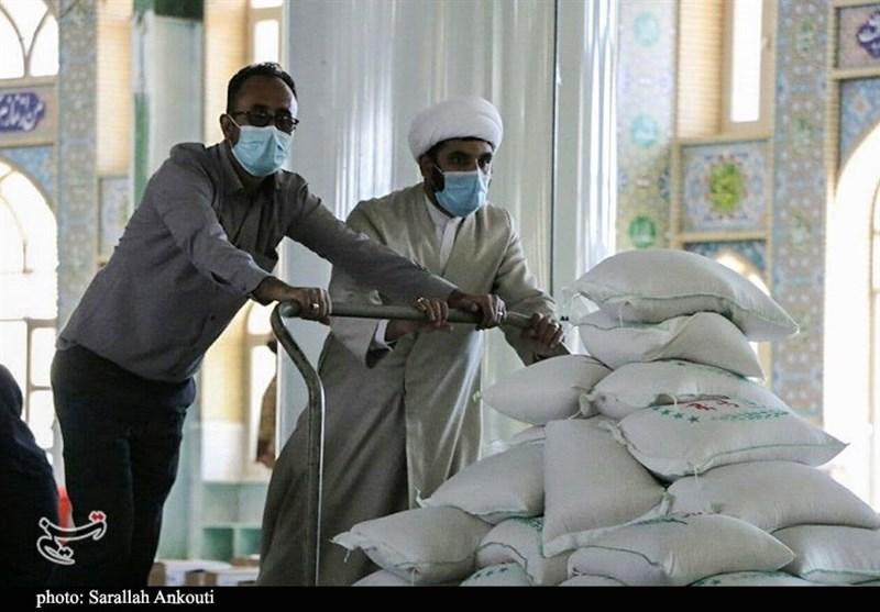 رزمایش کمک مؤمنانه در مساجد استان کرمان برگزار میشود