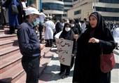 هلیا امامی: خدا برای من خواست صدای مردمی بشوم که به جایی نمیرسد/ ساخت سریالهای عدالتخواهانه جسارت میخواهد
