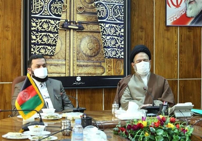 کمیتههای راهبردی حج ایران و افغانستان تشکیل میشود