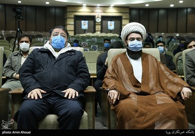 سالگرد شهید مدافع حرم حمیدرضا بابالخانی