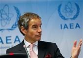 گروسی: اگر درباره برنامه هستهای ایران توافق نشود با شرایط جدیدی روبرو خواهیم شد