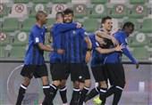 لیگ ستارگان قطر| پیروزی الدحیل، السیلیه و الاهلی/ گلزنی رامین رضاییان