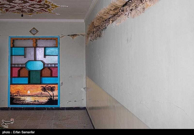 زلزله 5.3 ریشتری به 30 واحد مسکونی روستاهای مرزی مریوان و بانه خسارت وارد کرد/4 مصدوم تاکنون