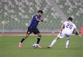حضور رامین رضاییان در جمع نامزدهای بهترین بازیکن هفته لیگ ستارگان قطر+ عکس