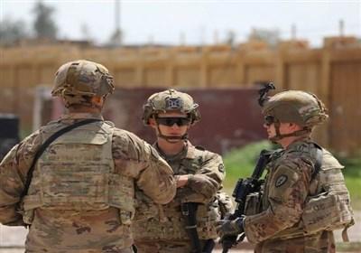 عراق تازهترین تحرک آمریکا در نزدیکی فرودگاه بغداد/ انهدام دو مخفیگاه و دستگیری یک سرکرده داعشی