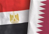 دیدار نمایندگان مصر و قطر در کویت