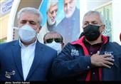 وزاری گردشگری ایران و ونزوئلا به مقام شامخ شهید سلیمانی ادای احترام کردند