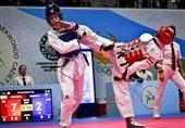 مغلوستان، میزبان رقابتهای تکواندو قهرمانی آسیا نونهالان و نوجوانان 2022