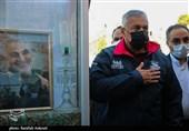 وزیر گردشگری ونزوئلا در کرمان: سردار سلیمانی در مبارزه علیه امپریالیسم جهانی به شهادت رسید