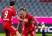 ثبت رکوردی جدید در لیگ قهرمانان اروپا به نام کیمیش