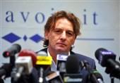 ستاره سابق فوتبال ایتالیا پس از 10 سال، از اتهام تبانی تبرئه شد