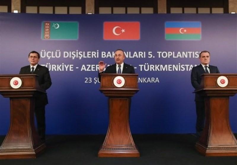 کشور ترکیه , کشور ترکمنستان ,