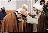 طلاب تبریزی معمم میشوند