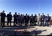 پایان حوادث در تقاطع یاسوج ـ اصفهان؛ چهارخطه کردن جاده یاسوج-اصفهان در اولویت قرار دارد