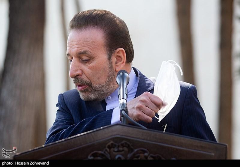 اطلاعیه دفتر روحانی درباره اظهارات جنجالی واعظی