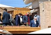 سفر وزرای گردشگری ایران و ونزوئلا به کرمان از دریچه دوربین