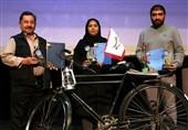 تسنیم در جشنواره رسانهای ابوذر استان اصفهان خوش درخشید