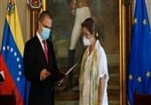 ونزوئلا سفیر اتحادیه اروپا را اخراج کرد