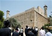 سوء استفاده رژیم اسرائیل از اپیدمی کرونا برای یهودی سازی مسجد ابراهیمی در الخلیل
