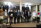 آیین دانشآموختگی دانشجو معلمان جنوب شرق استان تهران در ورامین برگزار شد 