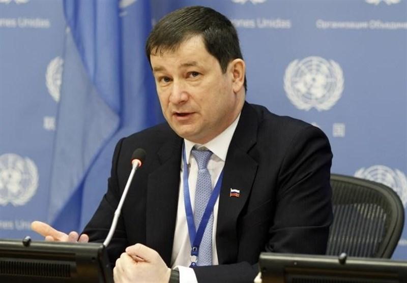 دیپلمات روس: مسکو وضعیت پیرامون برجام را مثبت ارزیابی میکند