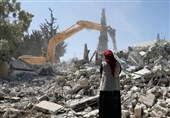 Humanitarian Coordinator for Occupied Palestinian Territory Urges Israel to Halt Demolitions