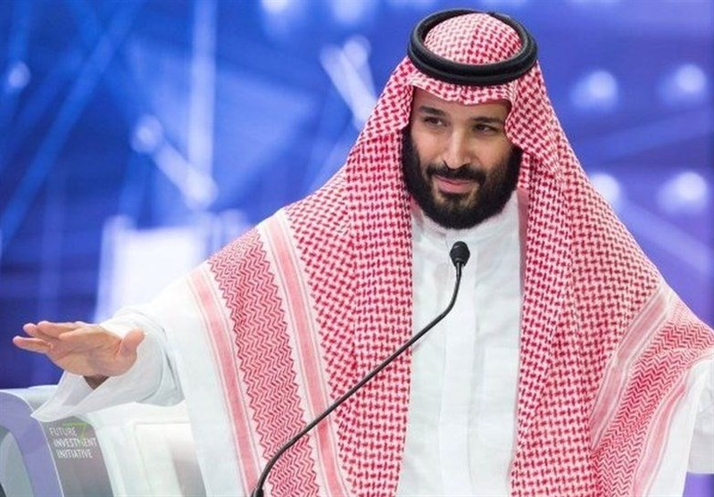 Saudi Crown Prince's Jets Used by Khashoggi Killers: Report