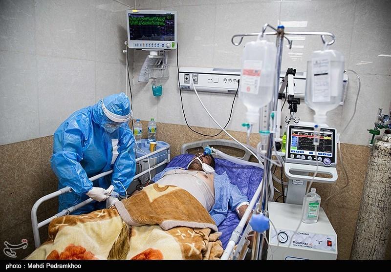 آمار کرونا در ایران| فوت 78 نفر در 24 ساعت گذشته/وضعیت 13 شهر خوزستان قرمز است