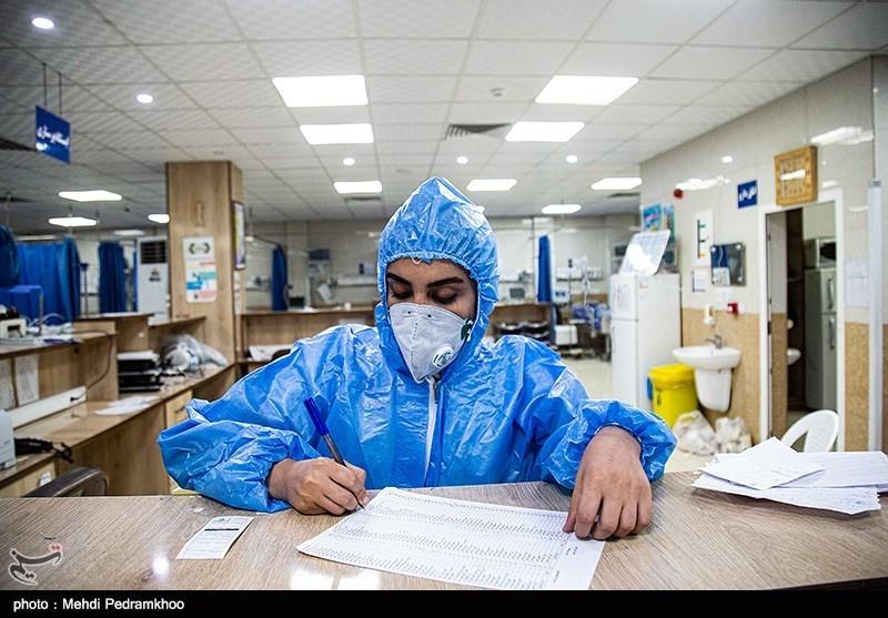 آمار کرونا در ایران| فوت 81 نفر در 24 ساعت گذشته