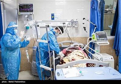 آمار کرونا در ایران  فوت ۲۵۰ نفر در ۲۴ ساعت گذشته