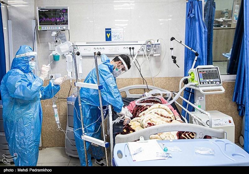 آمار کرونا در ایران  فوت 250 نفر در 24 ساعت گذشته